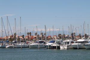 port barcares